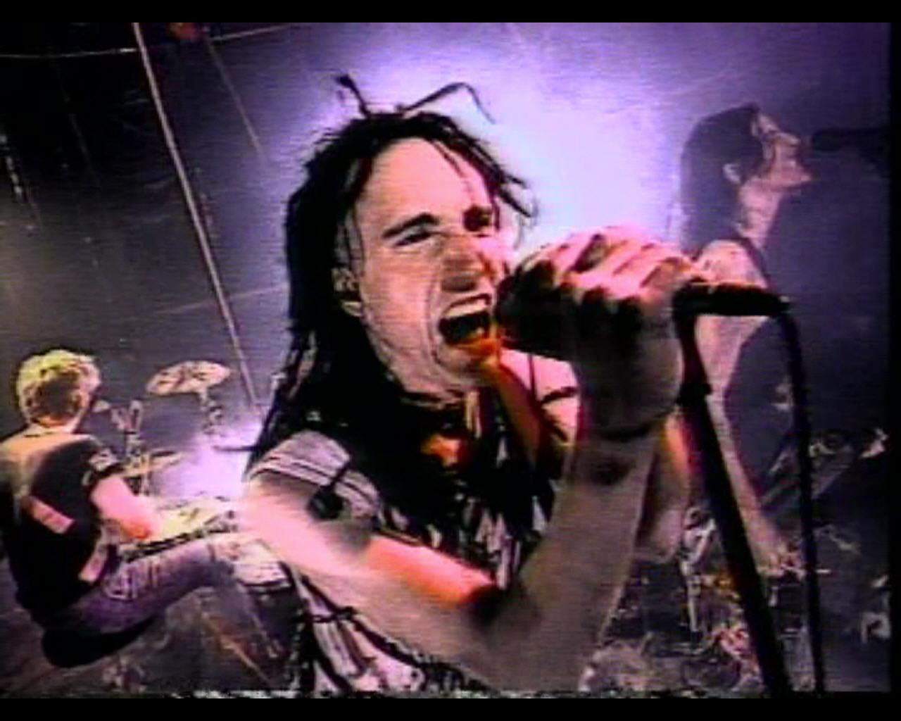 Trent Reznor - Pretty Hate Machine