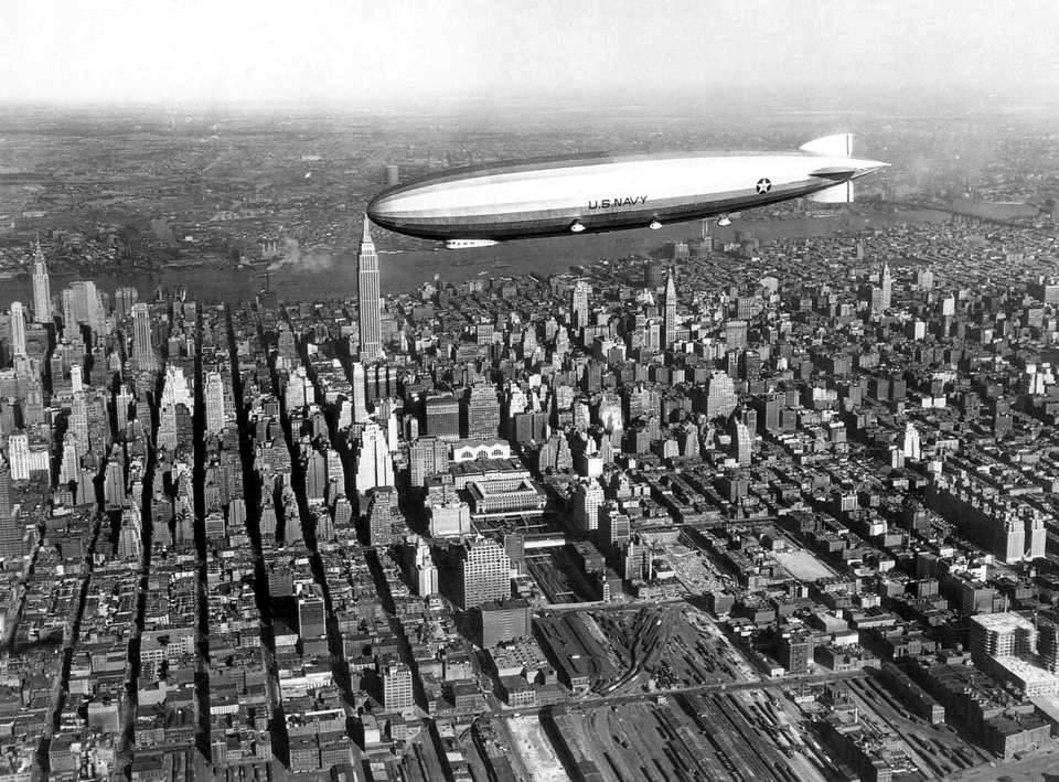 New York - 1931