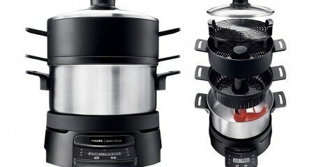HomeCooker by Jamie Oliver & Philips